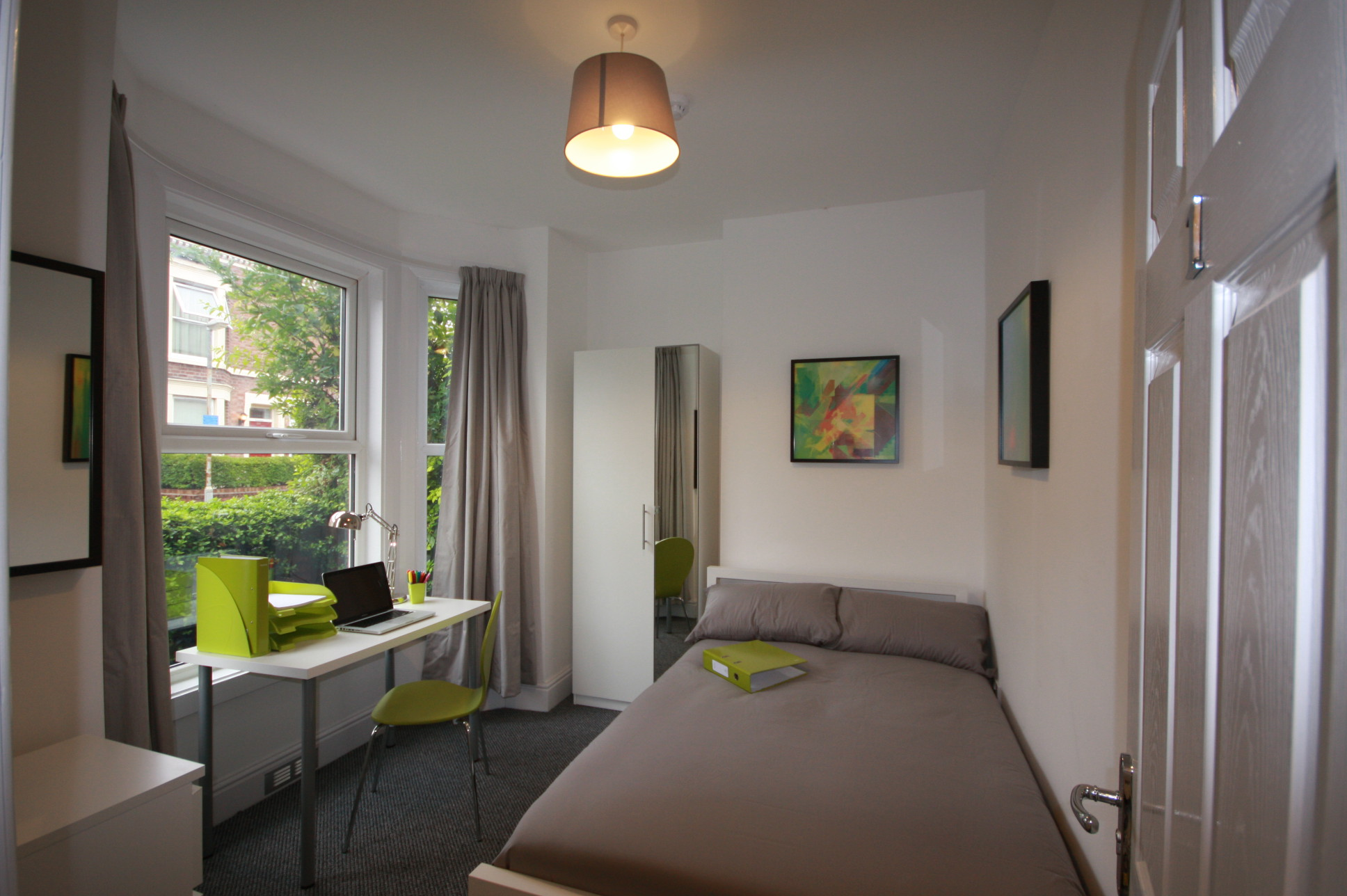 Student Rooms To Rent In Chichester